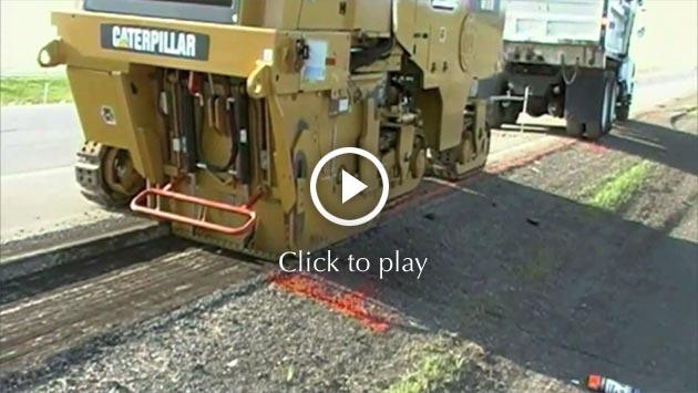 concrete milling machine rental