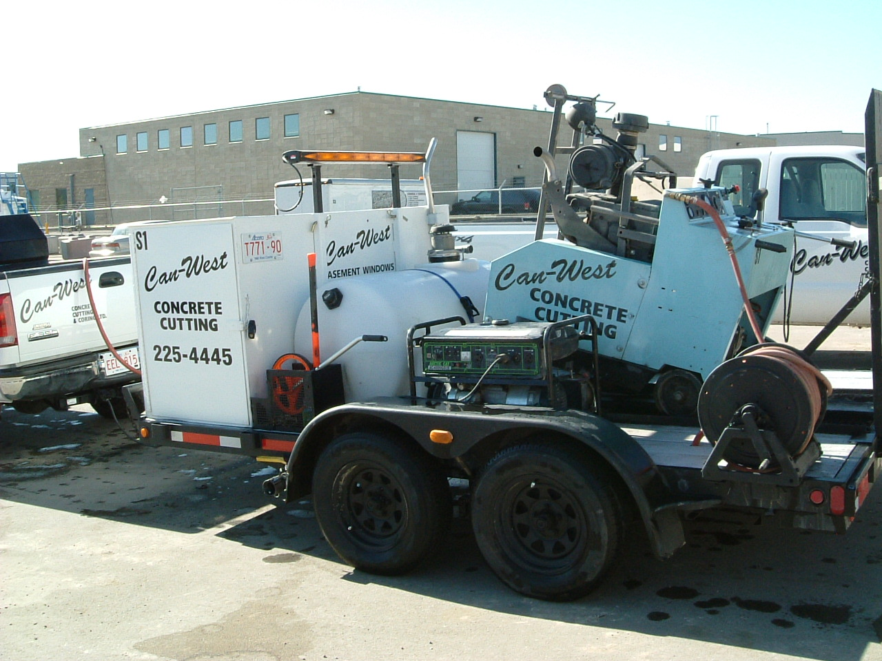 Concrete Wall Cutting Canwest Concrete | Autos Post